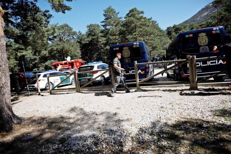 Lichaam van olympische medaillewinnares gevonden in gebergte nabij Madrid