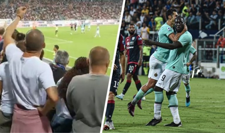 """Vincent Kompany over oerwoudgeluiden tegen Romelu Lukaku: """"Het échte racisme zit bij de voetbalbonden"""""""