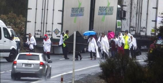 Doden bij ongeval met toeristenbus in Nieuw-Zeeland