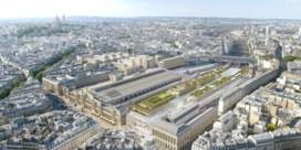 Kritiek op renovatieplannen Gare du Nord: 'Onacceptabel'
