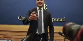 Herschikte regering gaat voor Italiaanse comeback in Europa