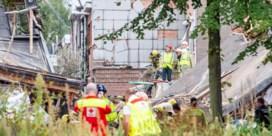Vrouw (87) dood teruggevonden na explosie in Wilrijk, omgeving wordt vrijgegeven