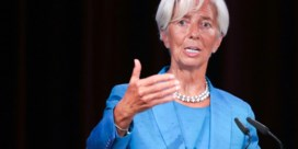 Europarlementsleden keuren benoeming Lagarde bij ECB goed
