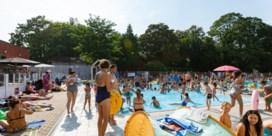 Openluchtzwembad Neptunus wordt wellicht overdekt