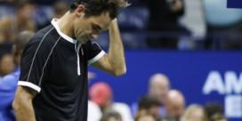 US OPEN. Roger Federer verrassend uitgeschakeld, Serena Williams wint met speels gemak