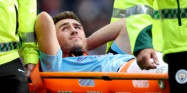 Plots heeft Manchester City amper nog centrale verdedigers: Aymeric Laporte out met knieblessure