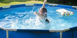 Wat doe je met/na het zwembadje?