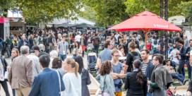 'Eat! Brussels, Drink! Bordeaux' voor laatste keer in Warandepark