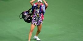 Tienersensatie Bianca Andreescu stopt Elise Mertens op US-Open