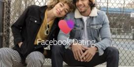 Op zoek naar de liefde zonder dat je Facebookvrienden er weet van hebben