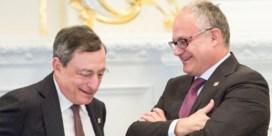 Een oud-communist die de Italiaanse banken verdedigt
