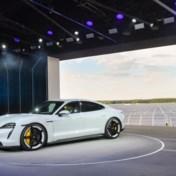 E-Porsche gaat strijd aan met Tesla