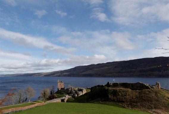 'Monster' van Loch Ness mogelijk slechts reuzenpaling