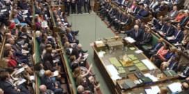 Het Belgische parlement is het Britse lagerhuis niet