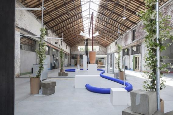 Brusselse designbeurs vernieuwt met Contemporary Design Market en unieke vazen