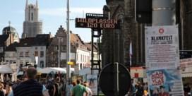 Verdachte vrijgesproken voor aanranding tijdens Gentse Feesten