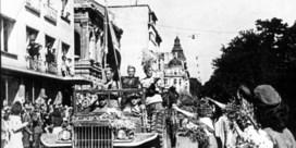 Moskou en Sofia herdenken niet dezelfde bevrijding