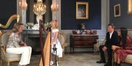 Elke donderdag op uw televisie: koningin Mathilde