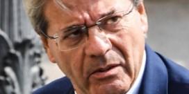'Italië krijgt zware portfolio economie'
