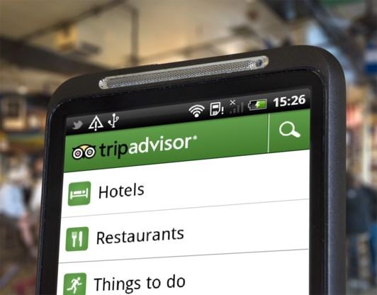 'TripAdvisor doet niet genoeg om valse commentaren te weren'