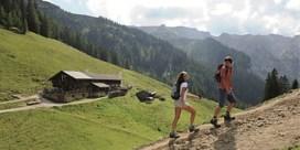 Oostenrijks hotel vecht geschil over 'nazi-portret' met toerist uit voor rechtbank