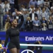 Serena Williams voor tiende keer naar finale op Flushing Meadows