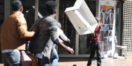 Zuid-Afrikaans geweld tegen migranten leidt tot internationale wraakacties
