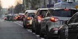 Federaal Planbureau legt kilometerheffing weer op tafel