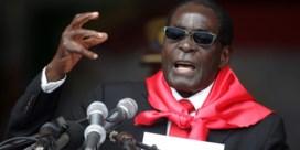 Robert Mugabe, oud-president van Zimbabwe, gestorven
