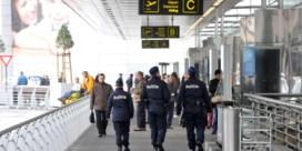 Dit jaar al 94 terreurverdachten onderschept op luchthaven