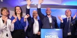 Wordt Sophie Wilmès de eerste vrouwelijke Belgische premier?