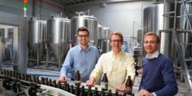 Van kot vol bier tot grootste brouwerij van Gent