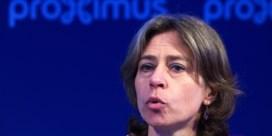 Beurswaakhond onderzoekt aandelentransactie van Dominique Leroy