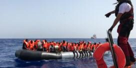 Europese Unie weigert noodsignalen te delen met ngo's