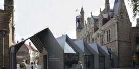 Unesco onderzoekt bouw paviljoen Brugge