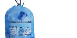 De nieuwe blauwe zak is ook een jobmachine