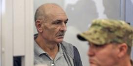 Oekraïne laat MH17-verdachte voorlopig vrij