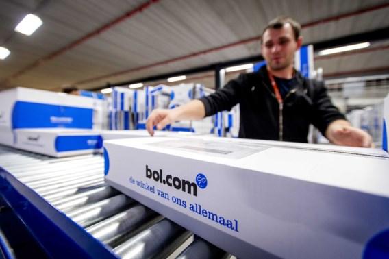 Bol.com breidt uit naar Franstalig België