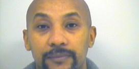 'Most Wanted'-crimineel in Surinaamse cel