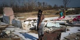 Dodental op Bahama's loopt op tot 43 na doortocht  orkaan Dorian