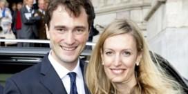 België is een prinsje rijker: zoontje voor prins Amedeo en prinses Elisabetta