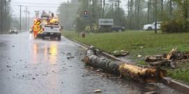 Gevaarlijke orkaan Dorian komt aan land in Canada