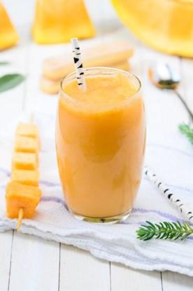 Delhaize waarschuwt: melk niet vermeld op verpakking smoothies