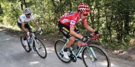 Roglic heeft Vuelta in houdgreep