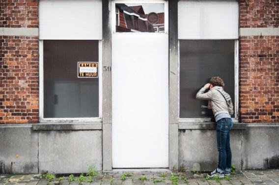 Kotstudent kost 4.600 euro meer per jaar dan pendelaar