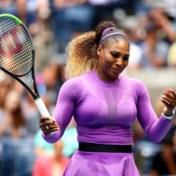 Recordjacht slaat zelfs Serena Williams lam