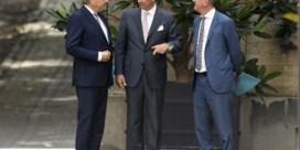 Informatieopdracht Vande Lanotte en Reynders opnieuw verlengd, Groen valt af