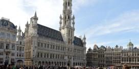 Migratiestroom van Europeanen zorgt voor grote demografische groei in Brussel