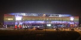 Mist rond Ghelamco Arena trekt (beetje) op