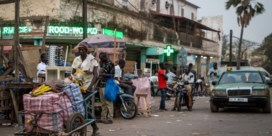 Geweld laait op in Burkina Faso